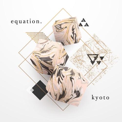 Kyoto de Equation
