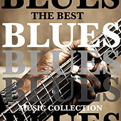 The Best Blues Music Collection de Various Artists