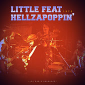 Hellzapoppin' (Live) by Little Feat