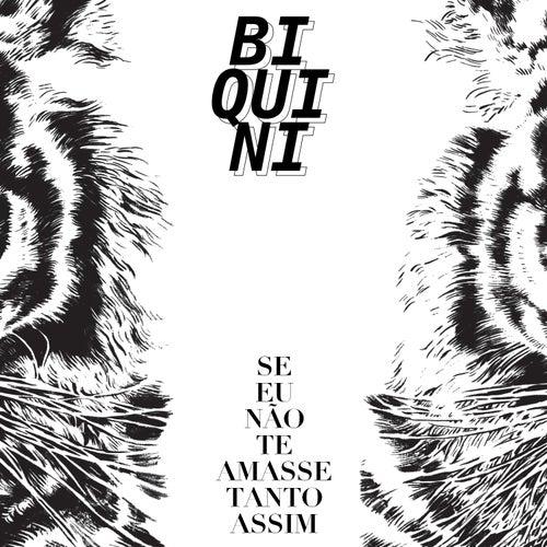 Se Eu Não Te Amasse Tanto Assim by Biquini Cavadão