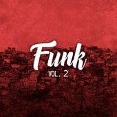 Funk, Vol. 2 di Dj Batata