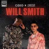 Will Smith de Geko