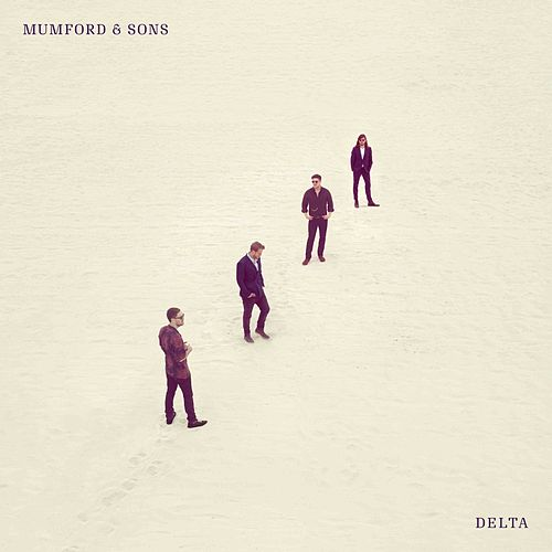 If I Say by Mumford & Sons