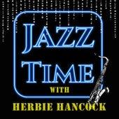 Jazz Time with Herbie Hancock von Herbie Hancock