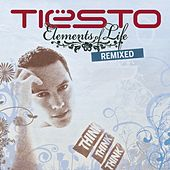 Elements of Life (Remixed) de Tiësto