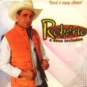 Você É Meu Amor by Robério e Seus Teclados