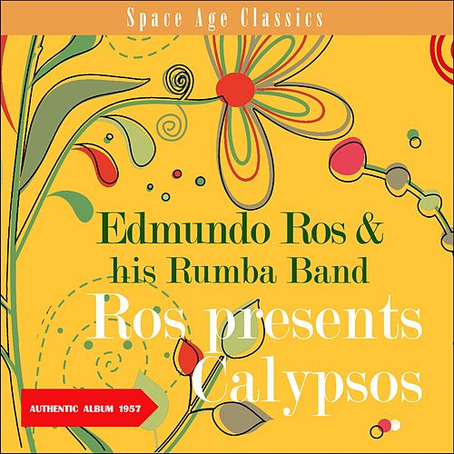 Ros presents Calypsos (Album of 1951) by Edmundo Ros