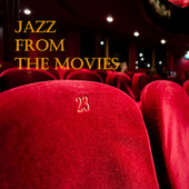 Jazz From The Movies de Various Artists