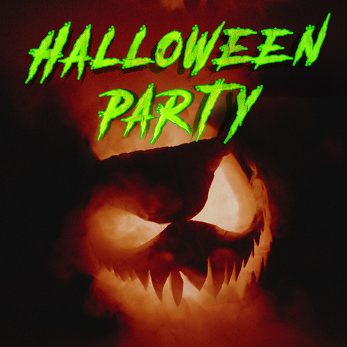 Halloween Party de Various Artists