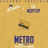 Metro by Skycamp