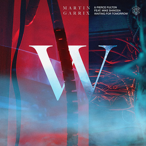 Waiting For Tomorrow by Martin Garrix