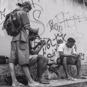 Favela Chora de T.D.F.