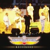 Recuerdos de Los Ángeles de Charly