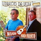 Vibrações da Viola, Vol. 3 de Wando