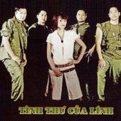 Tinh Thu Cua Linh van Various