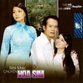 Lien Khuc Chuyen Hoa Sim van Various