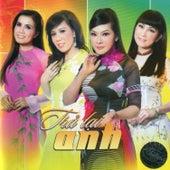 Tra Lai Anh van Various