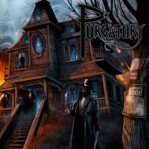 Purgatory - EP by Jon Schaffer's Purgatory