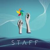 Staff de Various Artists