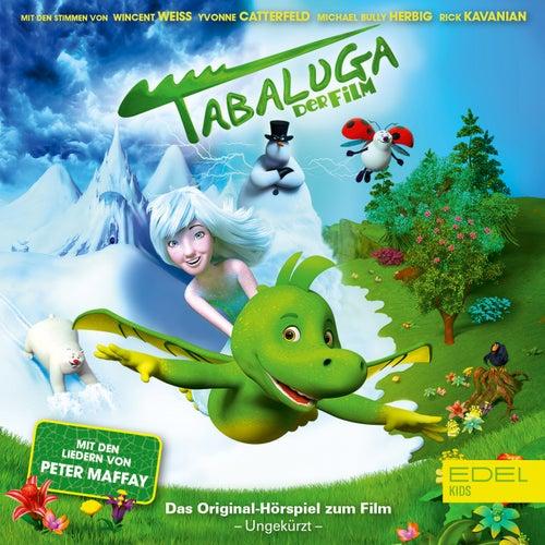Tabaluga - Ungekürzte Version (Das Original-Hörspiel zum Kinofilm) von Tabaluga