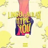 Hype You (feat. ALLBLACK) de Lingo
