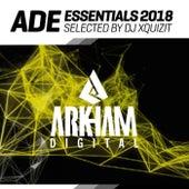 Arkham Digital: ADE Essentials 2018 - EP van Various Artists