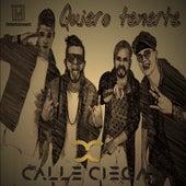 Quiero Tenerte by Calle Ciega (1)