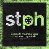 Crazy (On My Mind) von Adam De Maaral
