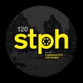 Stereophonic Amsterdam 2018 Ade Sampler - EP de Various Artists
