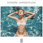 Songspire - Summer of Love von Various Artists