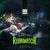 Reanimator LP by Mindscape