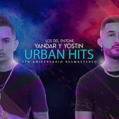 Los Del Entonce Urban Hits (7th Aniversario Remastered) von Yandar
