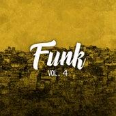 Funk - Vol.4 de Dj Batata