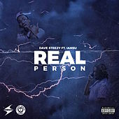 Real Person (feat. Iamsu!) von Dave Steezy