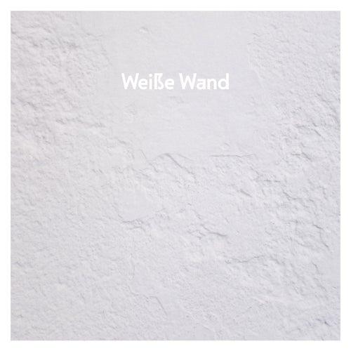 Weiße Wand von AnnenMayKantereit