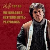 Rolfs Top 30 Weihnachts-Instrumental-Playbacks von Rolf Zuckowski