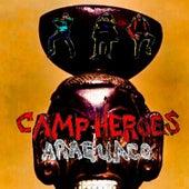 Araguaco de Camp Heroes