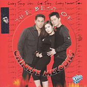 The Best Of Chinese Melodies 1 van Various