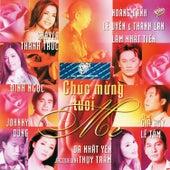 Chuc Mung Tuoi Me van Various