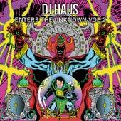 DJ Haus Enters the Unknown, Vol. 2 de Various Artists