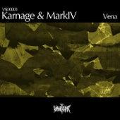 Vena by Karnage
