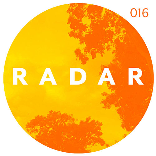 Radar: Acoustic 2 by Hattie Whitehead