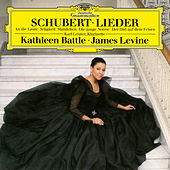 Schubert: Lieder by Kathleen Battle