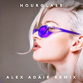Hourglass (Alex Adair Remix) von Alice Chater