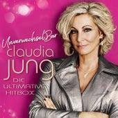 UnverwechselBar - Die ultimative Hitbox von Claudia Jung