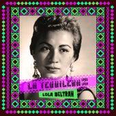 La Tequilera (1953 - 1959) de Lola Beltran