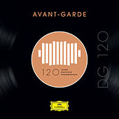 DG 120 – Avant-garde de Various Artists