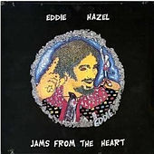 Jams From The Heart de Eddie Hazel