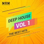 Deep House, Vol. 1 van Various