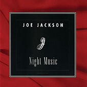 Night Music de Joe Jackson